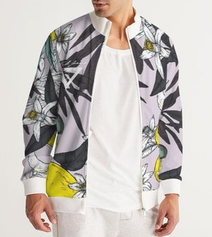Hype Jeans Company Summer forest  Men's Track Jacket