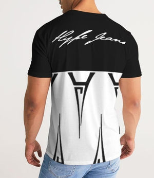 Hype Jeans Royalty Black Men's Tee - Hype Jeans Company - Hype Jeans