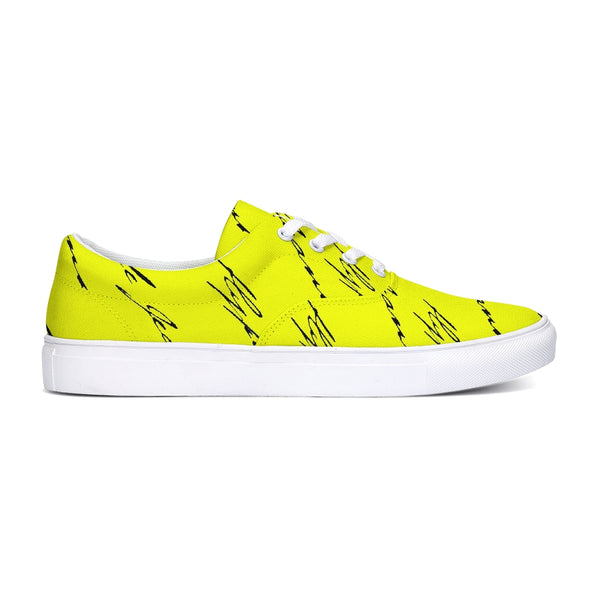 Hype Jeans Sneaker 1s (Imposs yellow /Black)