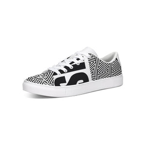 Hype Jeans Mosaic low cut  Sneaker 2 - Hype Jeans Company - Hype Jeans