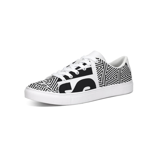 Hype Jeans Mosaic low cut  Sneaker 2