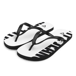 Hype Jeans Layout Flip-Flops - Hype Jeans Company - Hype Jeans
