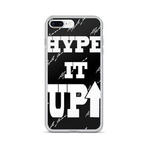 Hype Jeans iPhone 6-XS MAX Cases Black - Hype Jeans Company - Hype Jeans