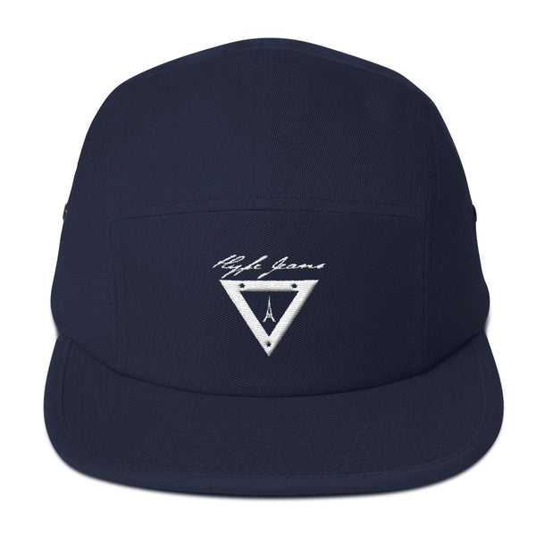 Hype Jeans 5Panel Camper