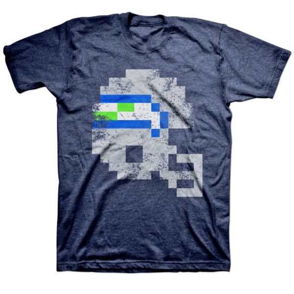 8 Bit® Retro SEA Helmet Tee