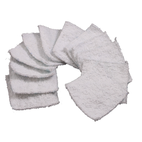 Reusable Make Up Pads with Laundry Bag