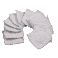 Reusable Make Up Pads with Laundry Bag - www.CalliSkin.com