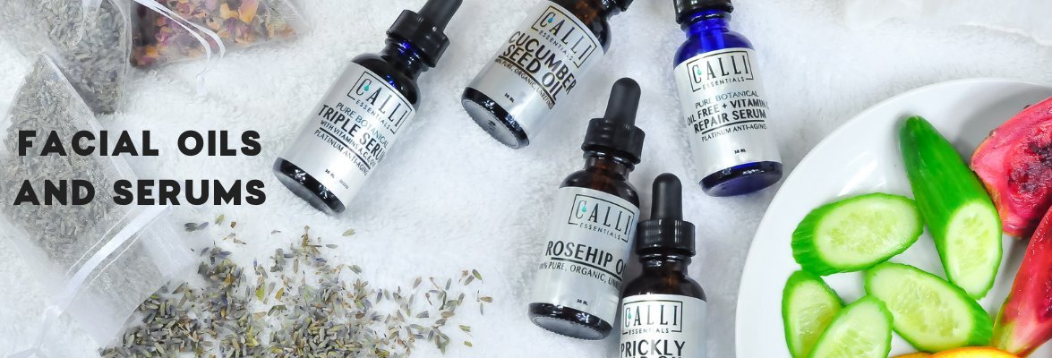 Facial-oils-and-serums-collection