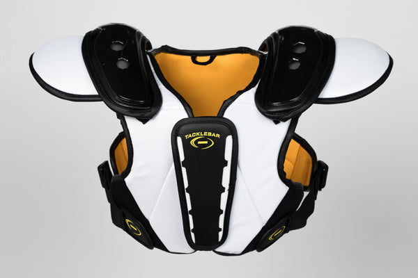 TackleBar™ Shoulder Pads