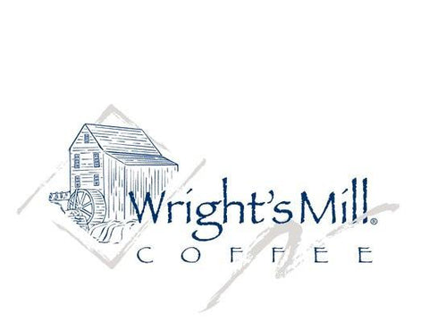 Wright's Mill Max Caff Coffee