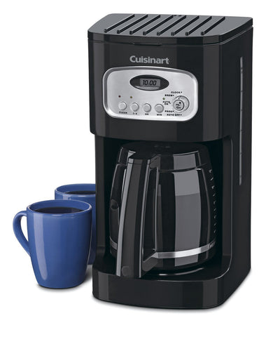 Cuisinart 12-Cup Programmable Coffee Maker DCC-1100