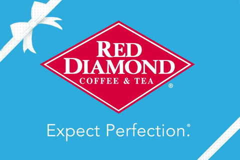 Red Diamond Gift Cards