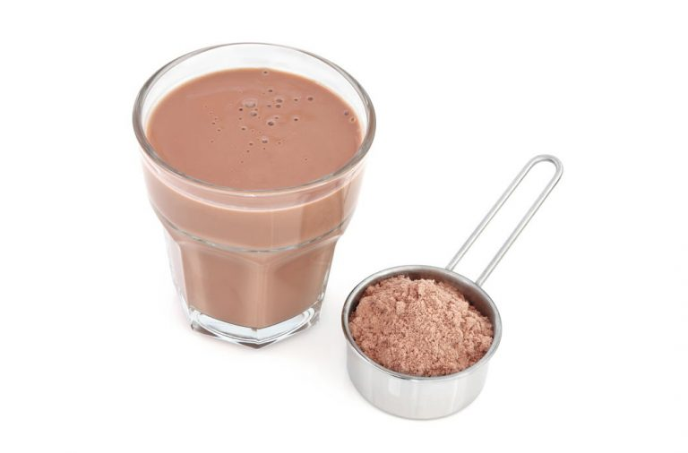 Non Dairy Metabolic Boost Shake! Chocolate Keto Friendly 14 Servings