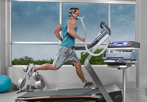 VO2 Max Exercise Assessment