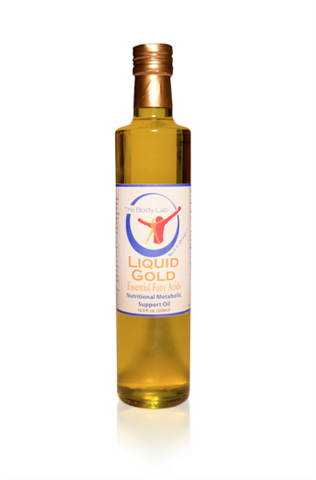 Wholesale Liquid Gold (Case of 12 Bottles)
