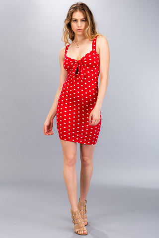 Dress - BD2156X (PLus Size)