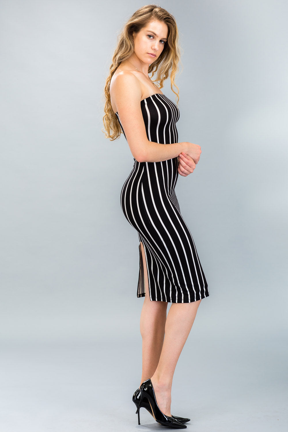 Dress - BD2125 - Capella Apparel