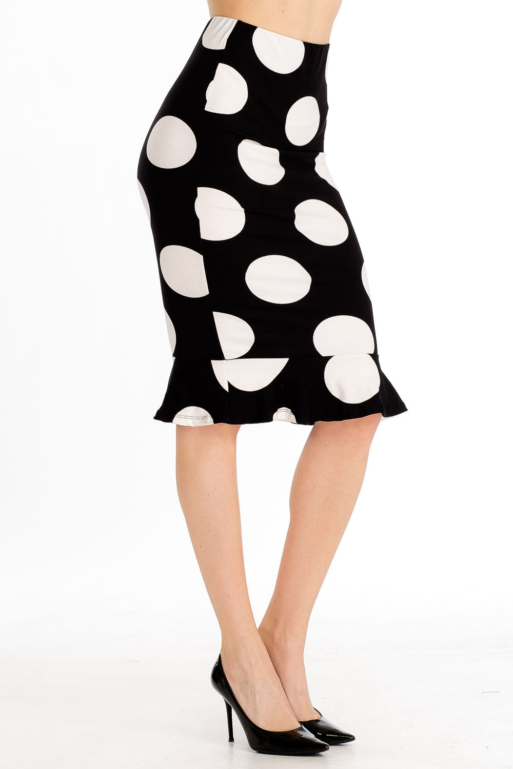 Skirt - BS2189 - Capella Apparel