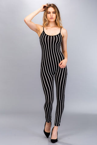 Jumpsuit - BP2094X (Plus Size)