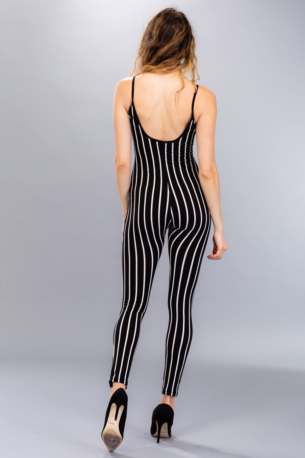 Cami Jumpsuit - BP2071 - Capella Apparel