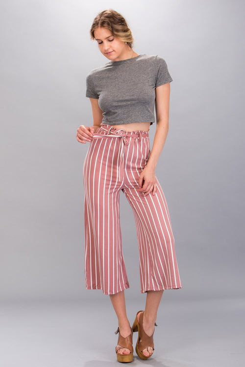Capri Pants - BP2164 - Capella Apparel