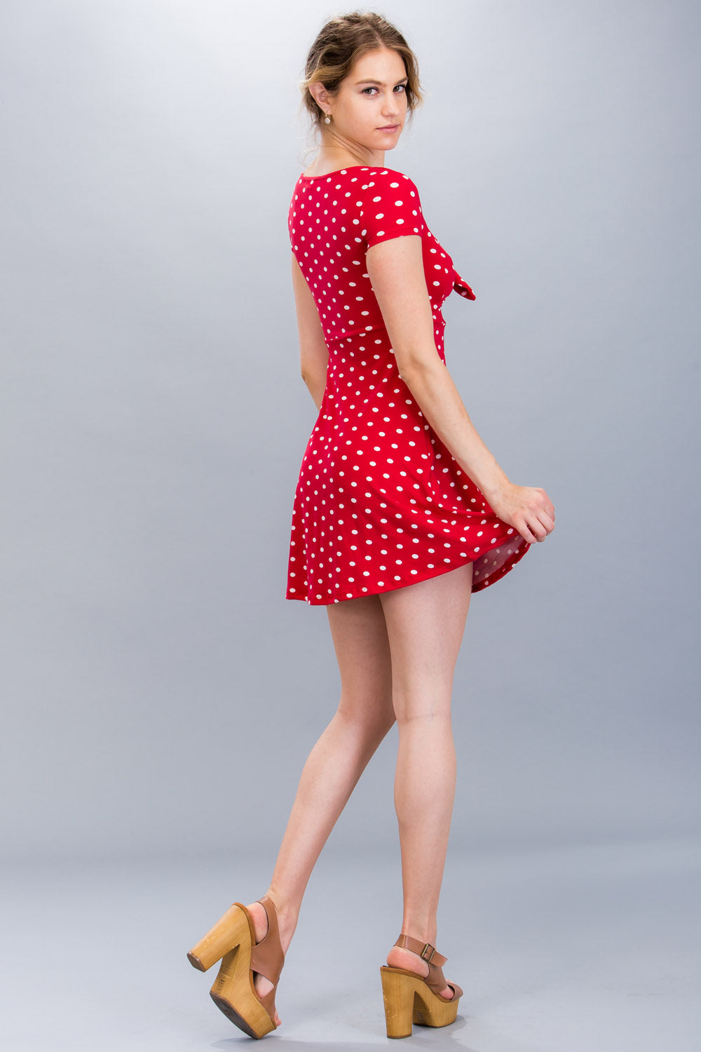 Dress - BD2276 - Capella Apparel
