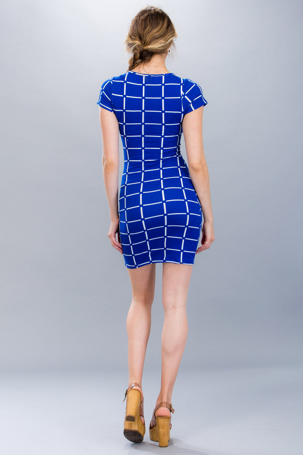 Dress - BD2214 - Capella Apparel