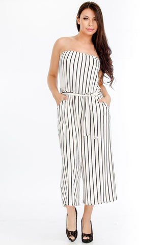 Jumpsuit - BP2041
