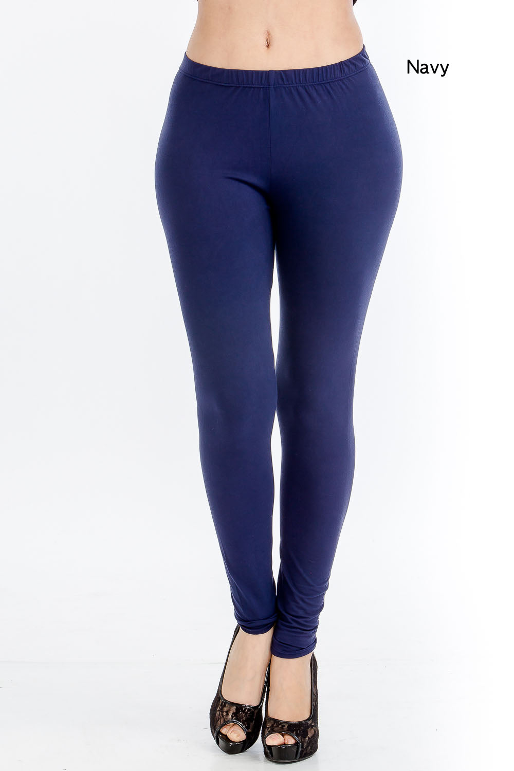 Pants - BP2105X (Plus Size) - Capella Apparel