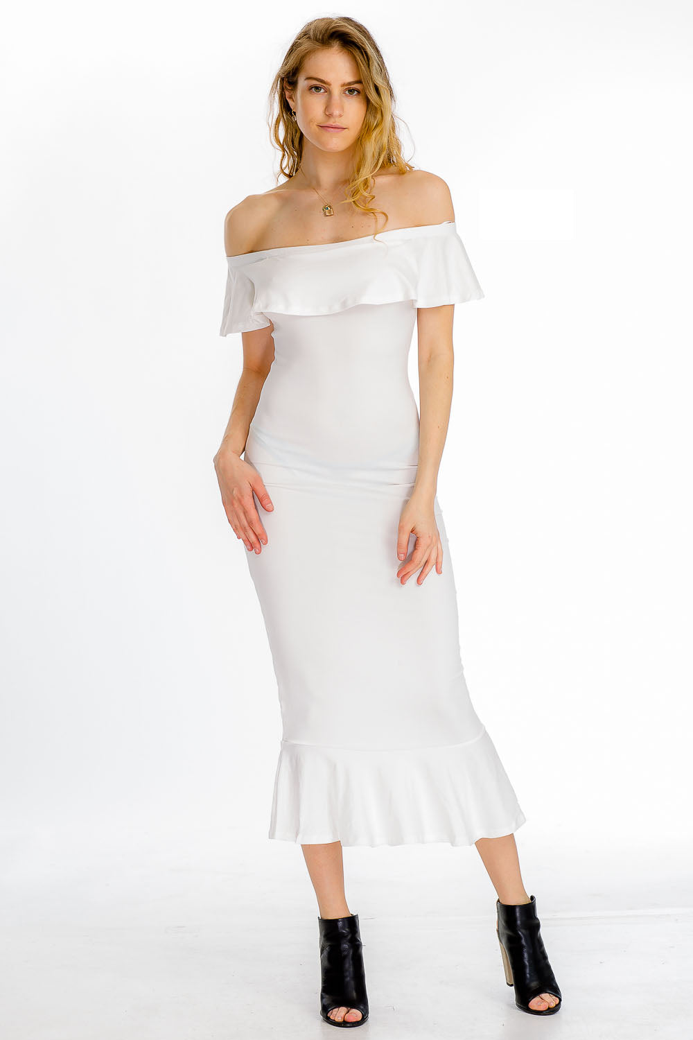 Dress - BD2154 - Capella Apparel