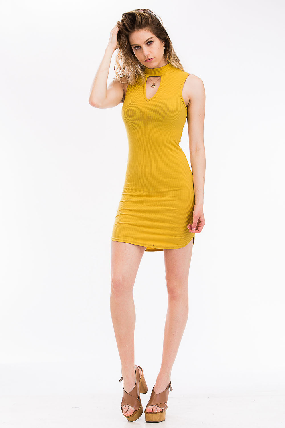 Dress - BD2061 - Capella Apparel