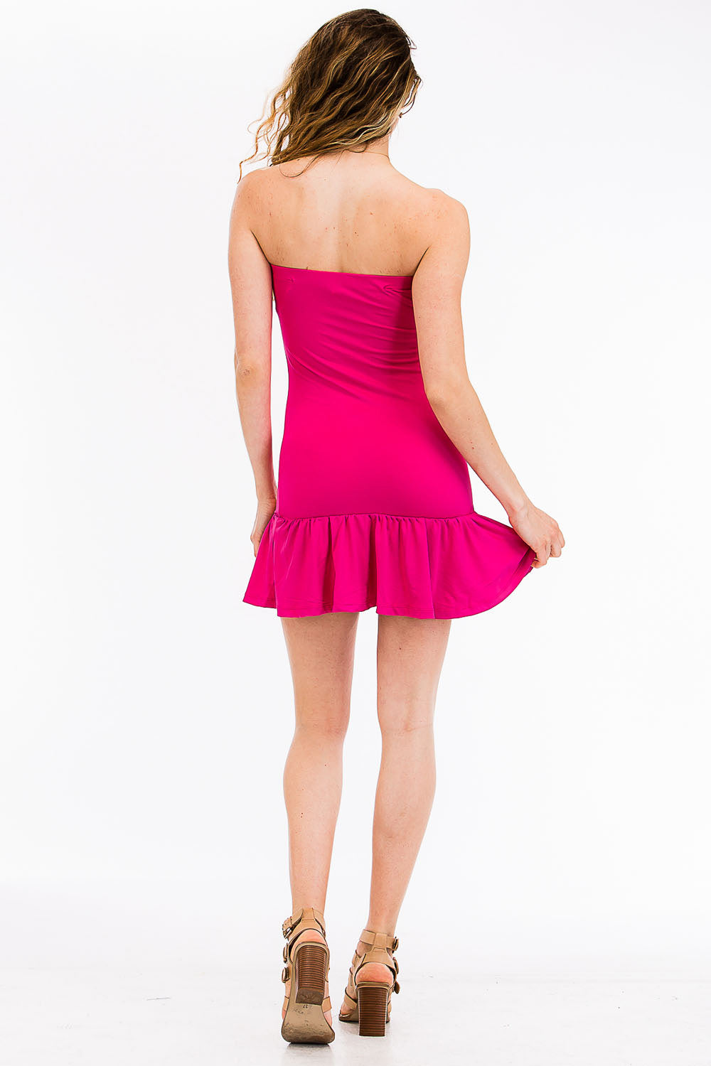 Dress - BD2225 - Capella Apparel