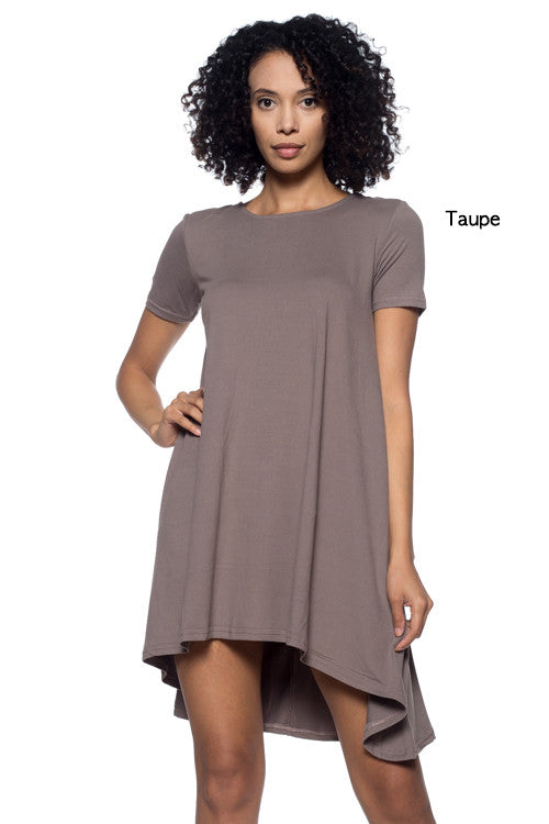 Dress - BD2044 - Capella Apparel