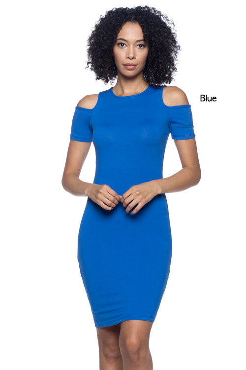Dress - BD1917 - Capella Apparel