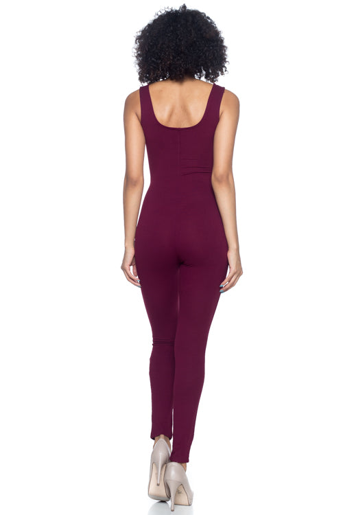 Jumpsuit - BP2041 - Capella Apparel