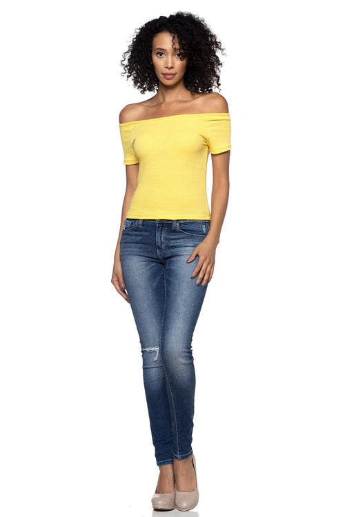 Top - BT2059 - Capella Apparel
