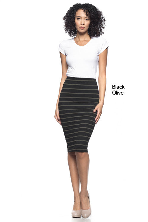 Skirt - BS1958 - Capella Apparel