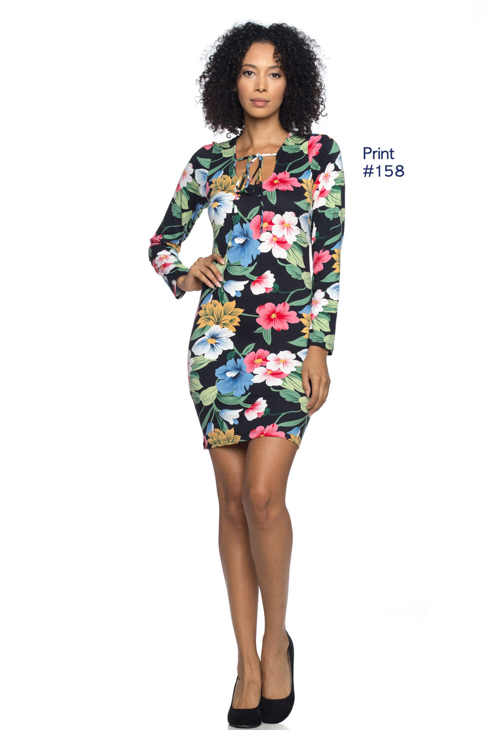 Dress - BD2108 - Capella Apparel