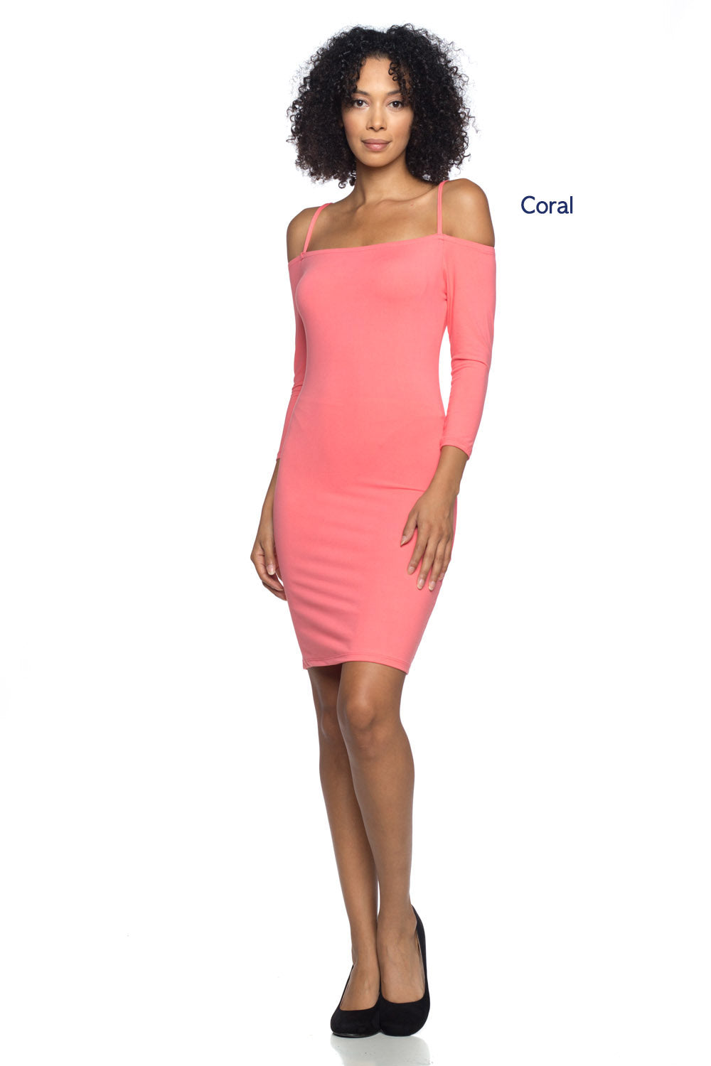 Dress - BD2107 - Capella Apparel