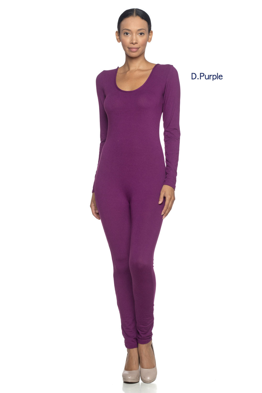 Jumpsuit - BP2035 - Capella Apparel