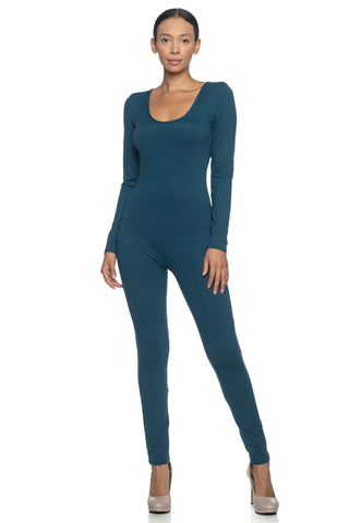 Jumpsuit - BP1923X (Plus Size)