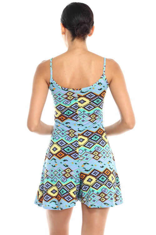 Romper - BP1790 - Capella Apparel