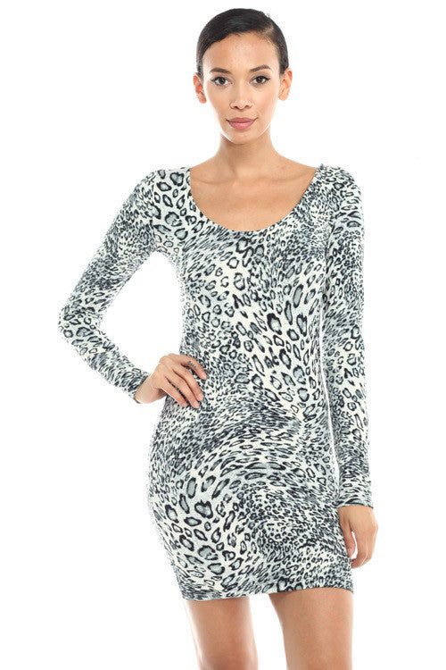 Bodycon Dress - BD1683 - Capella Apparel