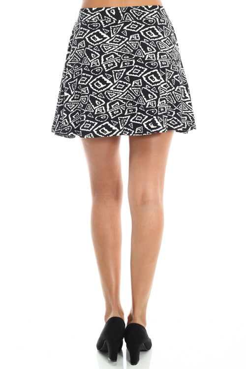 Skirt - BS1564 - Capella Apparel