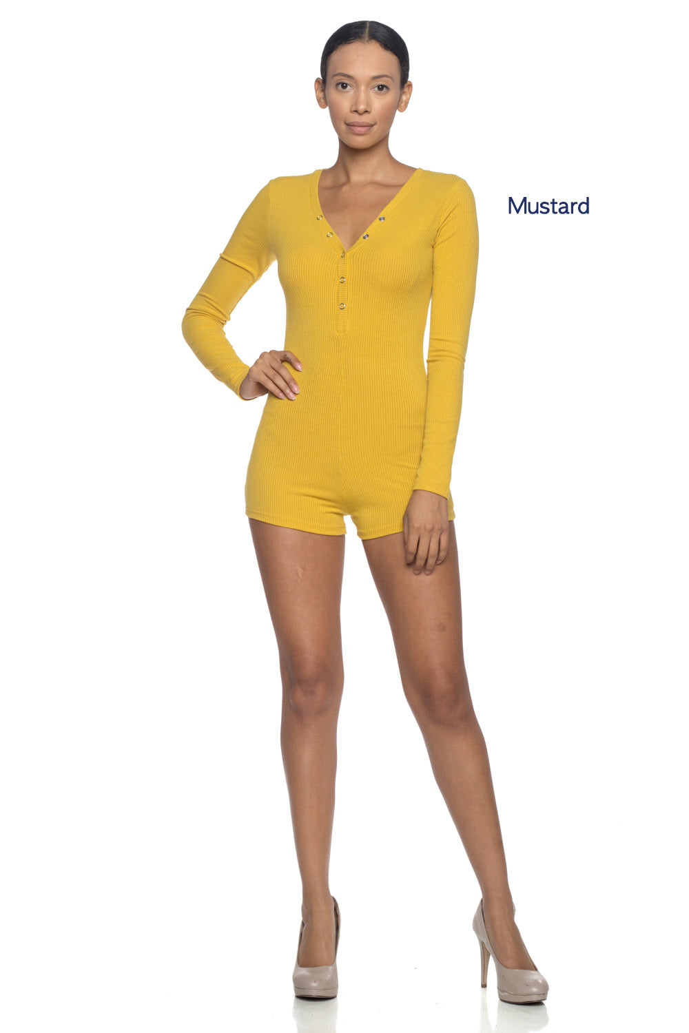 Romper - BP2122 - Capella Apparel