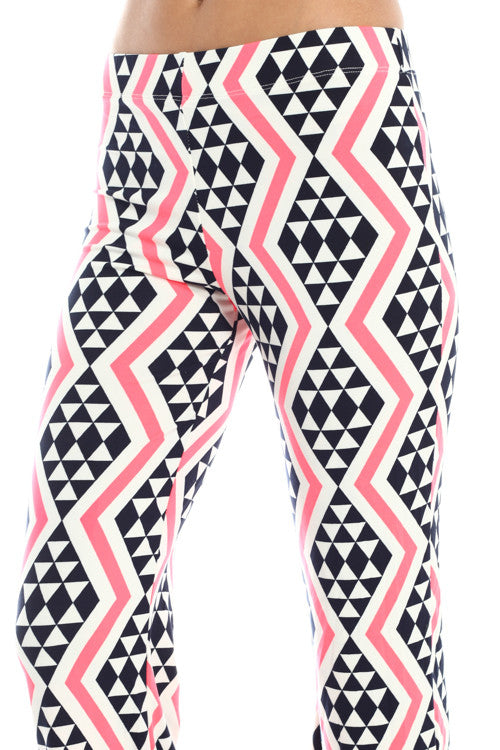 Pants - BP1751 - Capella Apparel