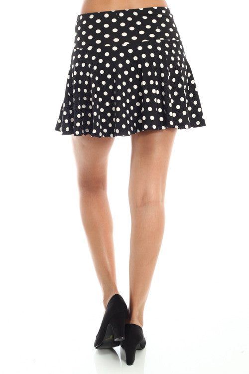 Skirt - BS1606 - Capella Apparel