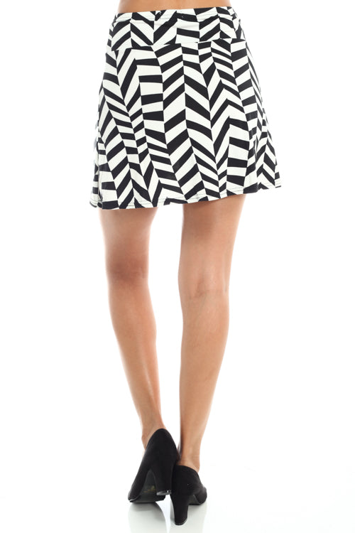 Skirt - BS1629 - Capella Apparel