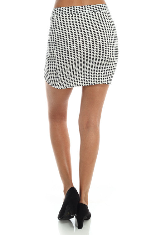 Skirt - BS1678 - Capella Apparel