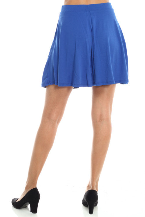 Skirt - BS1750 - Capella Apparel